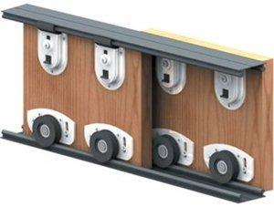 рамочная система шкафа-купе